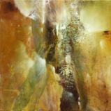 Annette Schmucker - Abstract composition