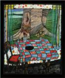 Friedensreich Hundertwasser - Island of Lost Desires