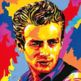 Vladimir Gorsky - James Dean