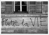 Edouard Boubat - We Prefer Life, Paris, May 1968