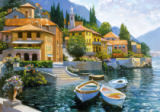 Howard Behrens - Lake Como Landing