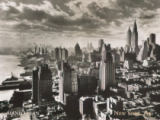 Bettmann / Corbis Archive - Manhattan New York