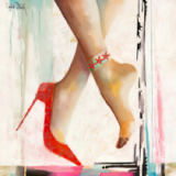 Patrick Cornée - Marilyn´s Shoes II