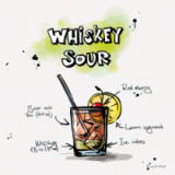Vincent Oriol - Whiskey Sour