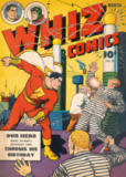 The Vintage Collection - 20th Century Comic Poster I