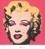 Andy Warhol - Shot Red Marilyn