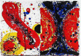 Sam Francis - 15 (One Cent Life)