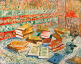 Vincent van Gogh - The Yellow Books, 1887
