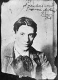 French Photographer - Pablo Picasso (1881-1973), 1904