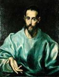 El Greco - St. James the Greater
