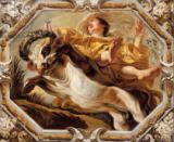 Jacob Jordaens - Taurus, from the Signs of the Zodiac
