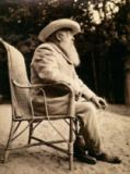 French Photographer - Claude Monet (1840-1926)