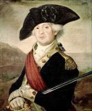 Christian Gullager - Colonel John May, 1789
