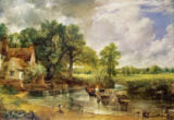 John Constable - The Hay Wain, 1821