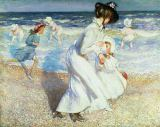 Sir Walter Russell - Boulogne Sands