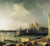 Giovanni Antonio Canaletto - View of Venice