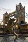 City of London, Tower Bridge, Greater London von Bowman (F1 Online)