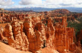 Beate Münter (F1 Online) - Hoodoo, Felssäulenformation, Bryce Canyon Nationalpark, Naturstein