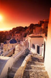 First Light (F1 Online) - Santorini, Griechenland