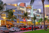 Prisma (F1 Online) - Art Deco District, Miami Beach, Miami