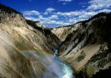 Felix Stenson (F1 Online) - Wyoming USA, Yellowstone Nationalpark