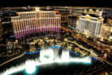 M. Penschow (F1 Online) - Bellagio, The Strip, Las Vegas