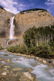 All Canada Photos (F1 Online) - Powerfull, Takakkaw Falls, Spektren