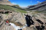 All Canada Photos (F1 Online) - Dolomit-Spitze, Dolomit-Bach, Terrain