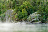 All Canada Photos (F1 Online) - Pukaskwa National Park, Dampf, Bedeutende Seen