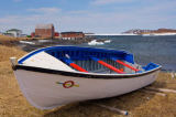 All Canada Photos (F1 Online) - Quirpon Harbour, Quirpon, Dory