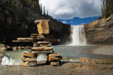 All Canada Photos (F1 Online) - Bighorn Canyon, Kaskaden