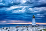 All Canada Photos (F1 Online) - Peggys Cove, Peggys Bucht