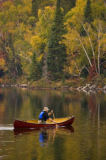 All Canada Photos (F1 Online) - Oxtongue Lake, Algonquin-Park, Muskoka