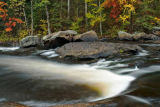 All Canada Photos (F1 Online) - Burks Falls, Almaguin Highlands, Andreas McLachlan