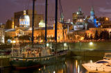 All Canada Photos (F1 Online) - Bonsecours Market, Alter Hafen, Altes Montreal
