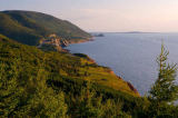 All Canada Photos (F1 Online) - Veteranen-Denkmal, Cheticamp-Insel, Golf von St Lawrence, Cabot Trail
