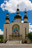 All Canada Photos (F1 Online) - Dome, Ukrainisch, Orthodox