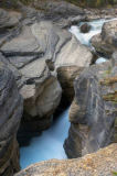 All Canada Photos (F1 Online) - Mistaya Canyon, Spalten, Mistaya-Fluss