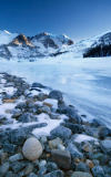 All Canada Photos (F1 Online) - Andromeda, Mt Athabasca, Athabasca, Halterung Athabasca, Columbia Icefield