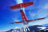 All Canada Photos (F1 Online) - Comox-Tal, Snowbirds, Halterung Washington, Airforce, Strathcona-Park