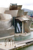 S. Tauqueur (F1 Online) - Guggenheim Museum, Bilbao, Spain, aerial perspective