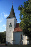 W. Otto (F1 Online) - Church in Bramsche, Germany