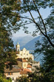 Dumrath (F1 Online) - Pilgrimage church, Madonna del Sasso, Locarno, Ticino, Switzerland