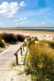 Norbert Hohn  (F1 Online) - Beach on Langeoog, Germany