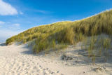 Norbert Hohn  (F1 Online) - Beach and dunes on Wangerooge, Germany