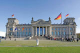 Paul Steeger (F1 Online) - Bundestag