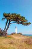 Paul Steeger (F1 Online) - Dornbusch, Leuchtturm, Hiddensee