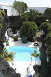 Fiedler (F1 Online) - Fundacion Cesar Manrique, Tahiche, Lanzarote, Canary Islands, Spain