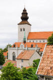 M. Werner (F1 Online) - Old town with St. Mary's Cathedral in Visby, Gotland, Sweden