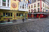 Prisma (F1 Online) - Republic of Ireland, Dublin, Pubs in Temple Bar Area